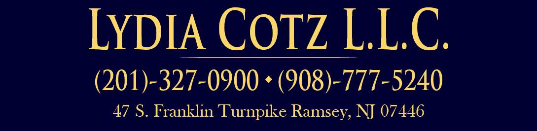 Cotz Heading